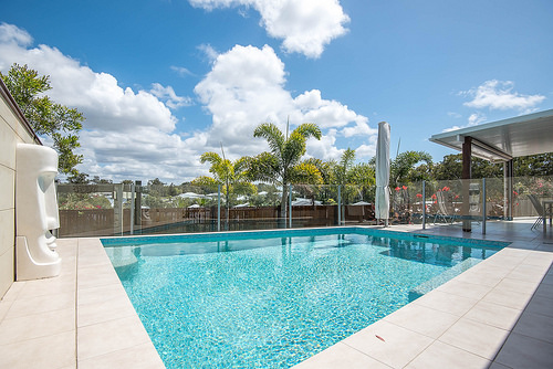 A family airbnb holiday home on the Sunshine Coast