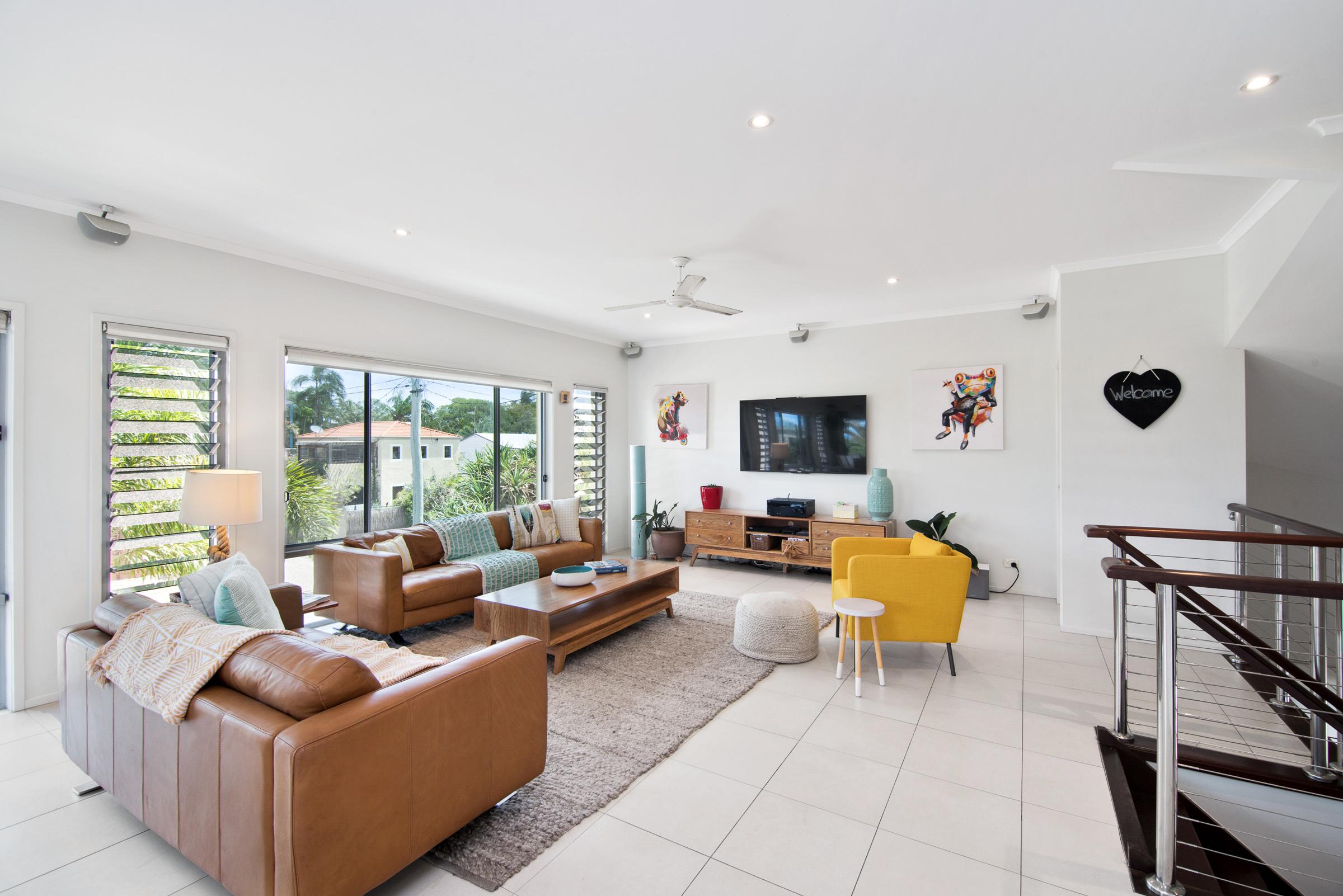 A beautiful property in Peregian, Sunshine Coast Australia